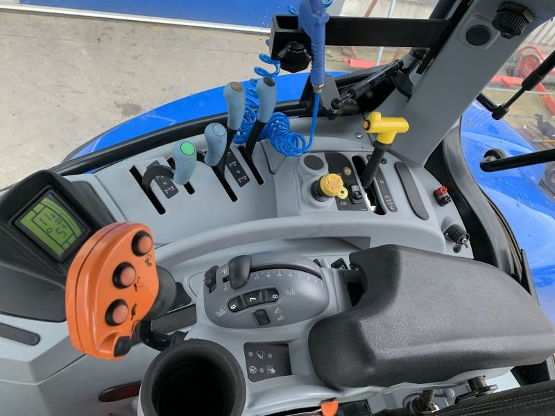 New Holland T7.230 Power Command, Tractoren, Landbouw