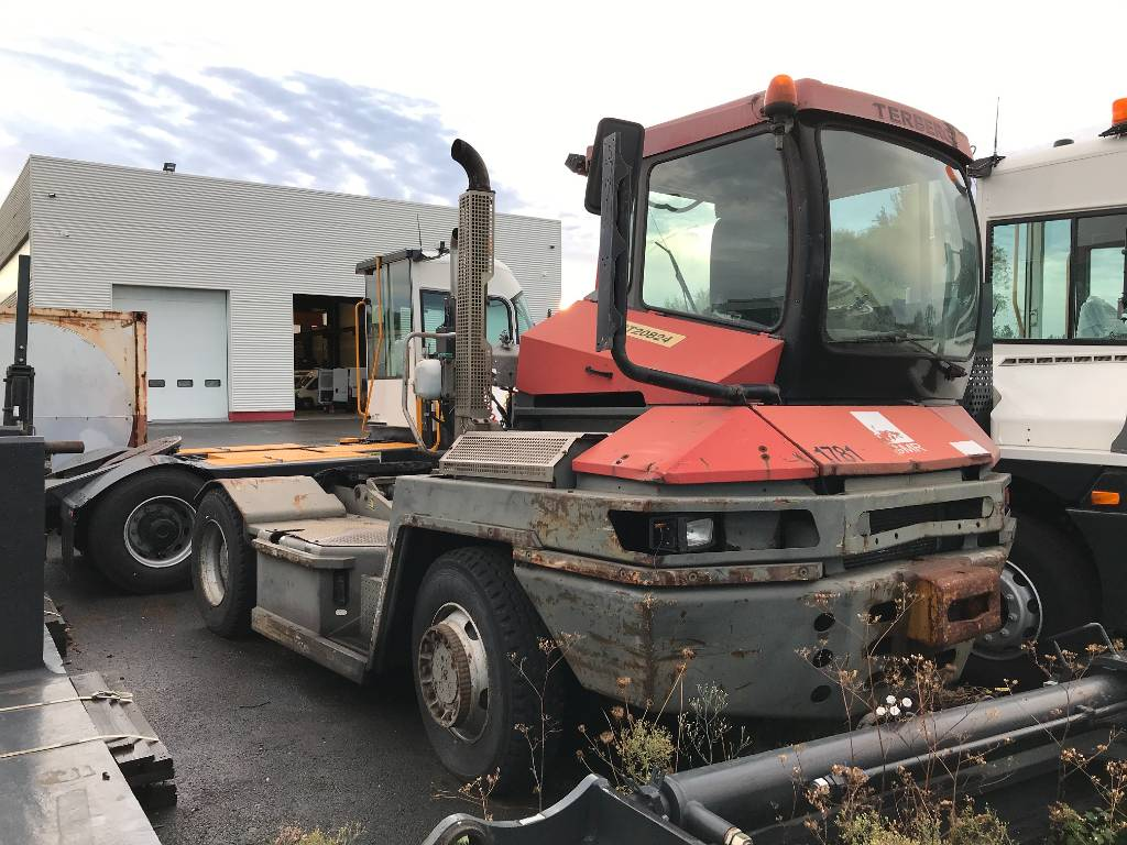 Terberg RT222, Others, Material Handling