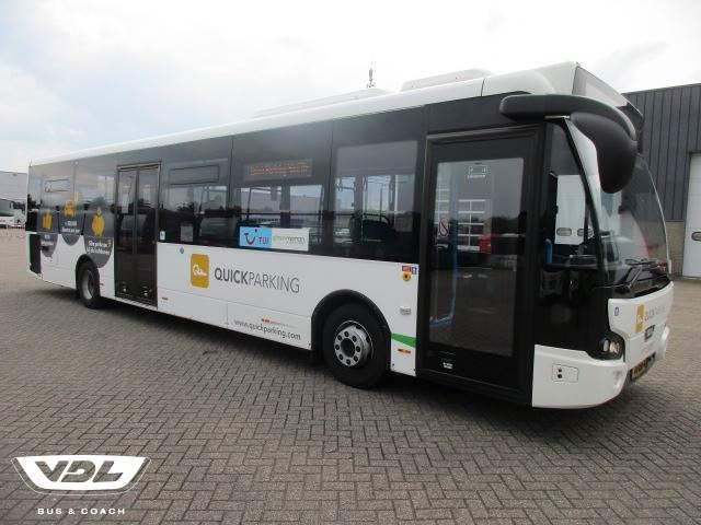 VDL Citea LLE-120/255, Autobus urbani, Veicoli