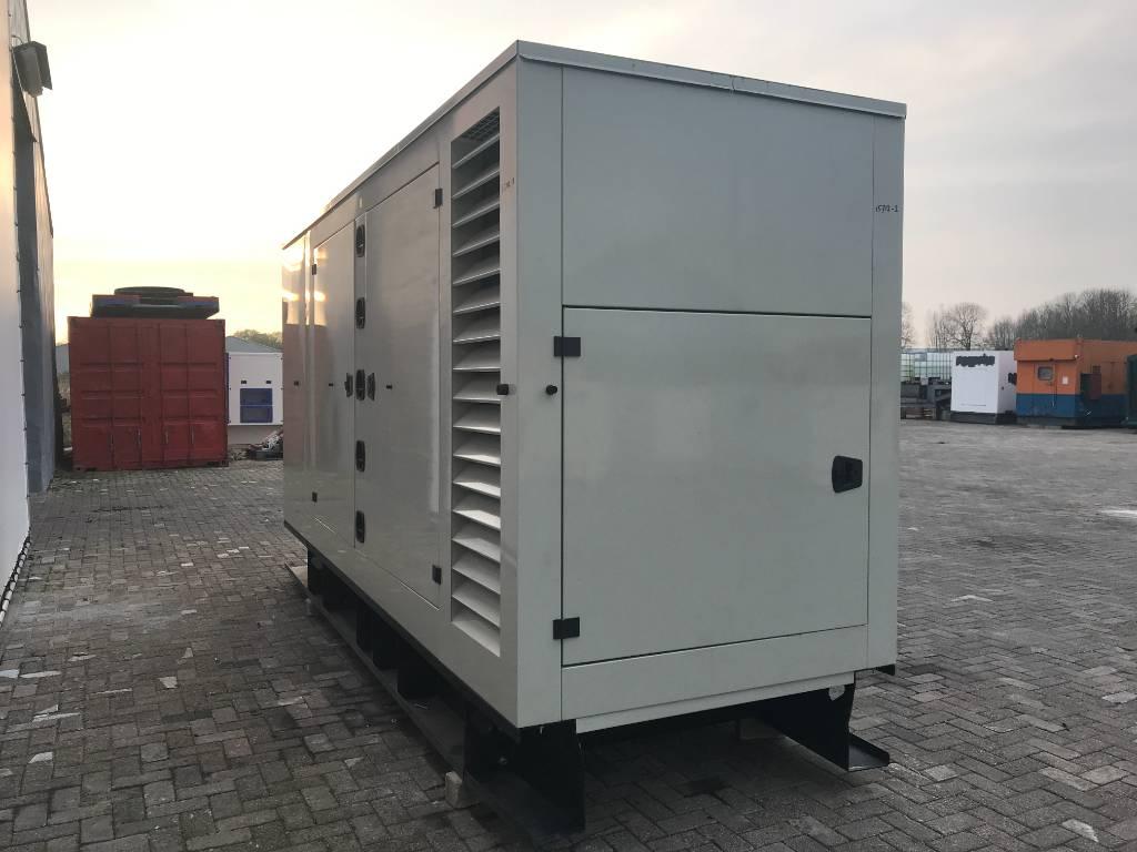 Perkins 2506A-E15TAG2 - 550 kVA Generator - DPX-15715.1, Diesel generatoren, Bouw