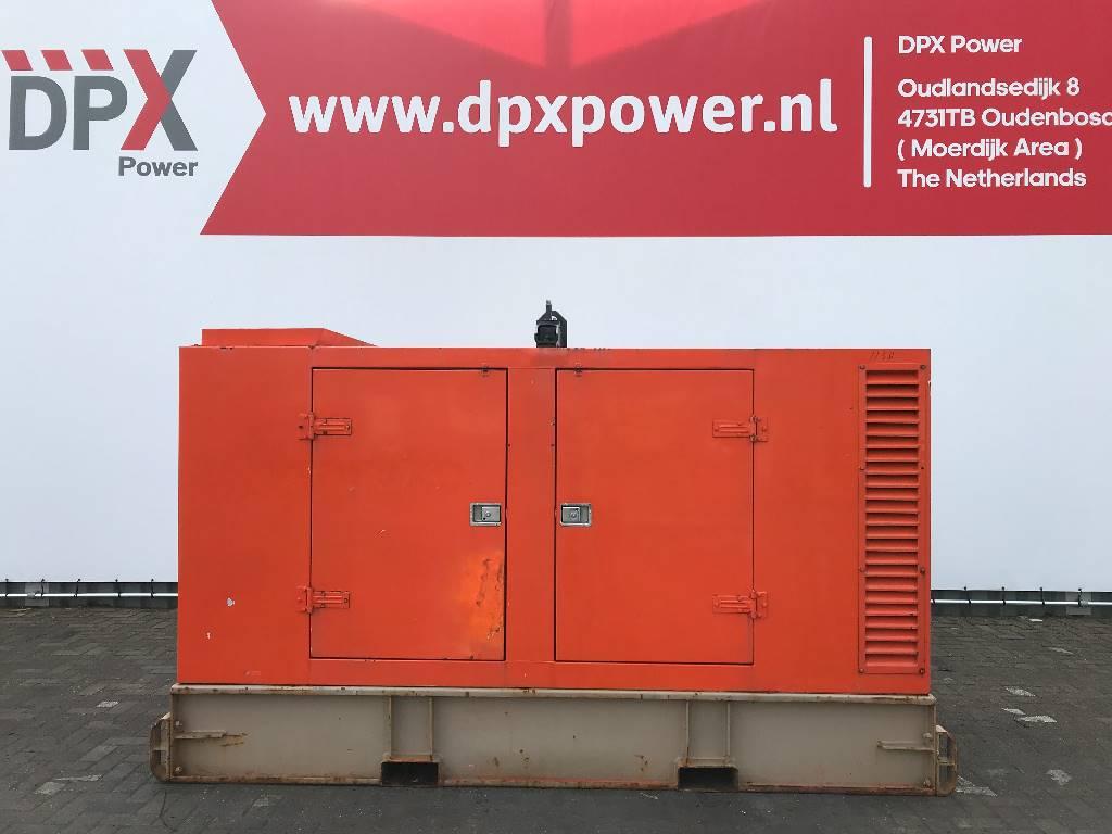 Iveco 8065 SRE - 125 kVA Generator - DPX-11331, Générateurs diesel, Travaux Publics