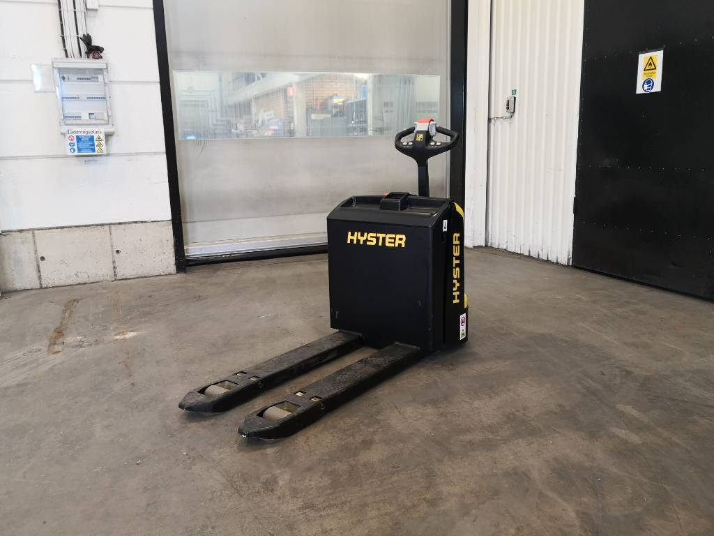 Hyster P2.0, Low lifter, Material Handling