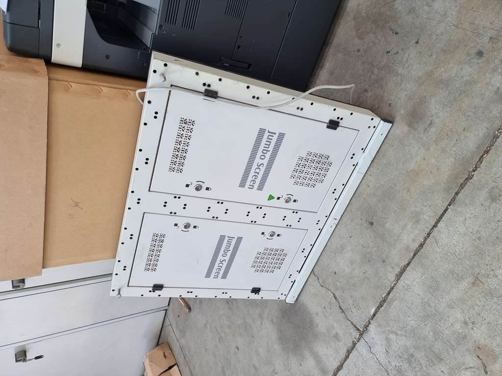 Jumbo Screen FC77/5 S, Other Office Equipment, Extra