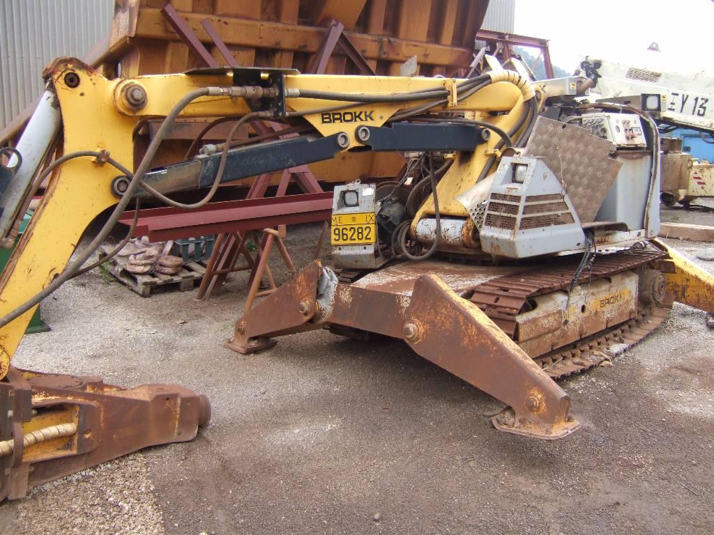 Used Brookville 330D other Underground Mining Equipment Year: 2006 for ... Underground Mining Tools