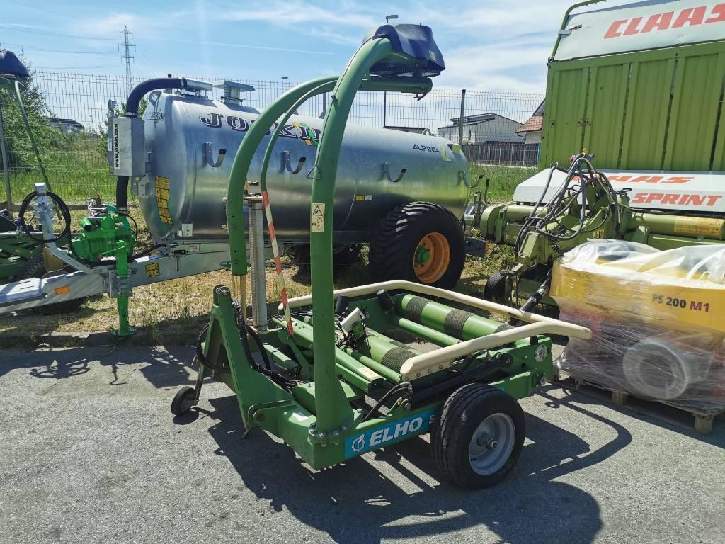 Elho Softliner 1400, Stroji za zavijanje, Kmetijstvo