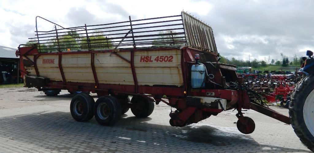 Krone hsl 4502 preis ladewagen gebraucht kaufen for Englisch krone