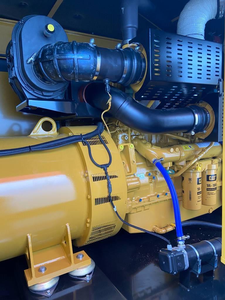 Caterpillar DE850E0 - C18 - 850 kVA Generator - DPX-18032, Diesel generatoren, Bouw