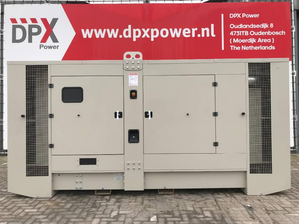 Scania DC16 - 715 kVA Generator - DPX-17955, Diesel generatoren, Bouw