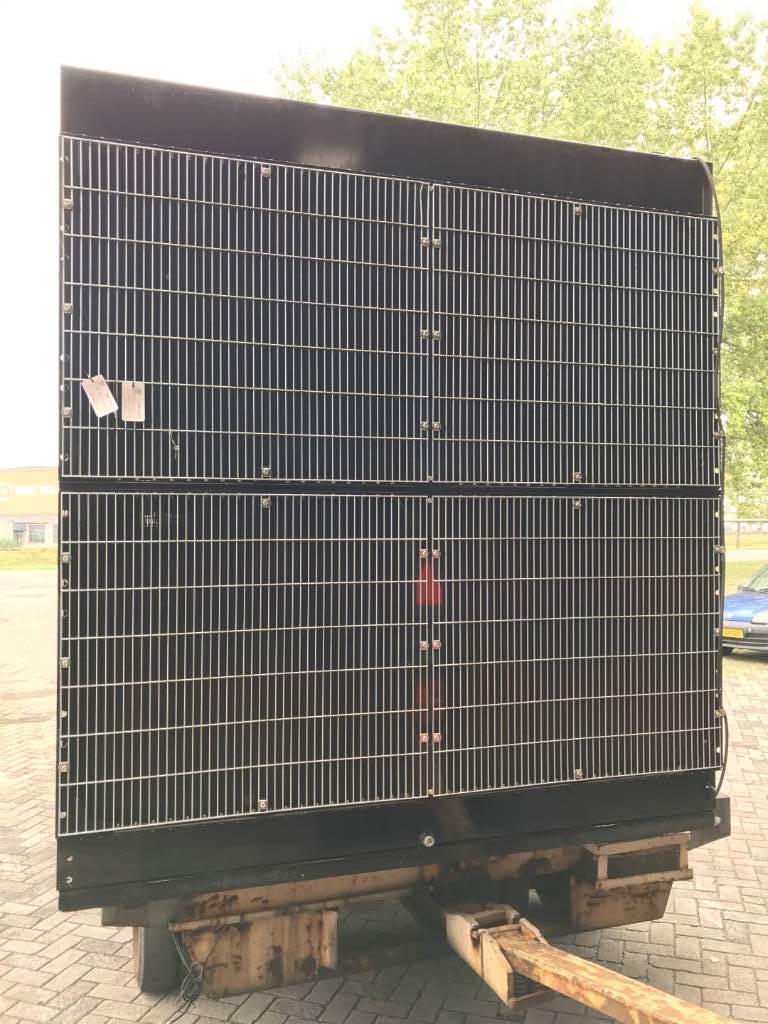 Caterpillar Rebuild - 3512 B - Generator Set - 1320 kVa - DPH, Diesel Generators, Construction