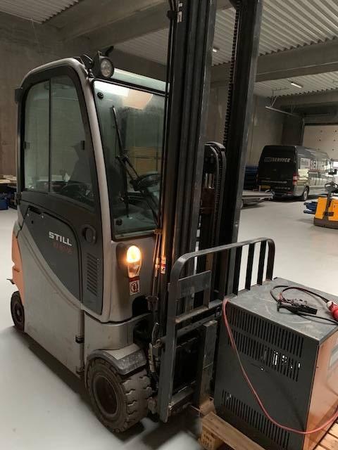 Still RX60-16, El gaffeltrucks, Trucks
