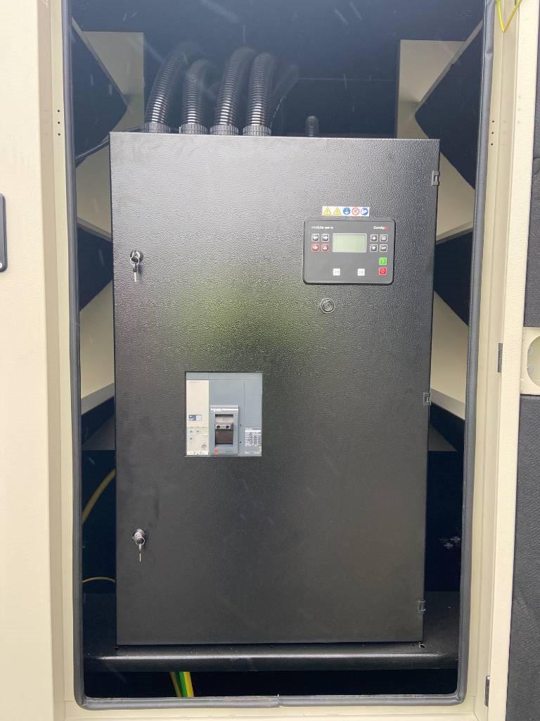 Volvo TWD1644GE - 723 kVA Generator - DPX-17712, Diesel generatoren, Bouw