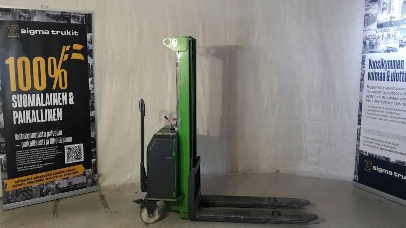 [Other] frendi FLA-10D, Käsikäyttöiset pinoamisvaunut, Materiaalinkäsittely