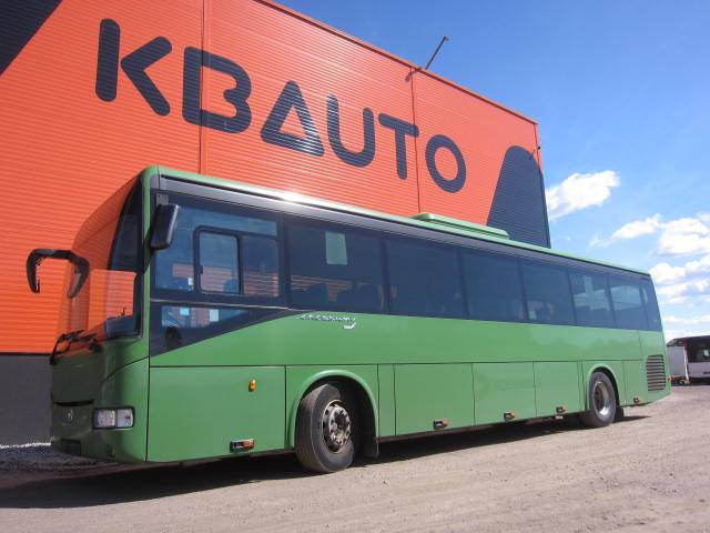 Iveco Irisbus Crossway / 32 units available, Stadsbussar, Transportfordon