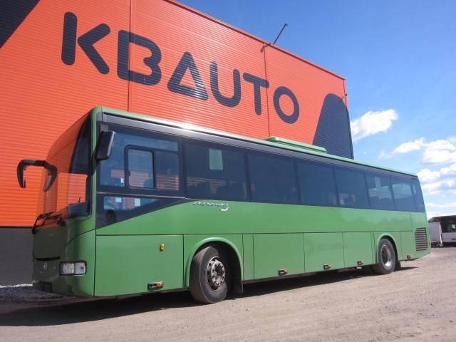 Iveco Irisbus Crossway / 8 units available, Stadsbussar, Transportfordon