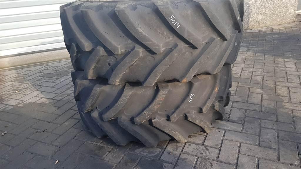 BKT 460/70-R24 (17.5LR24) - Tyre/Reifen/Band