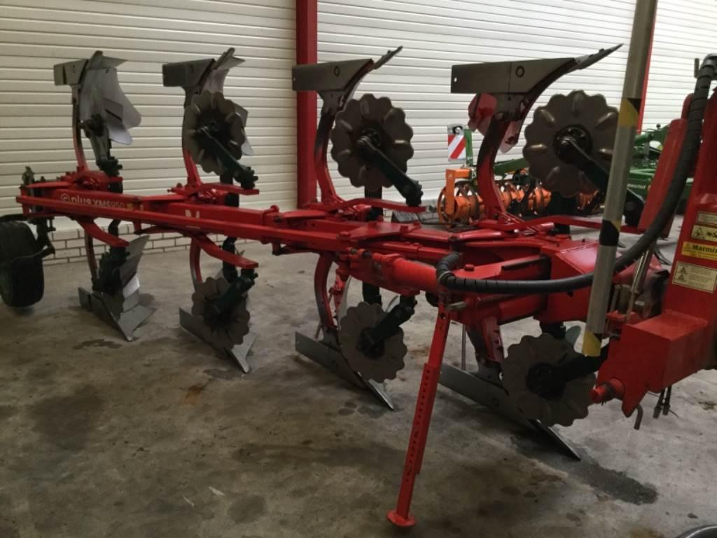 Vogel & Noot c plus xms 950, Reversible ploughs, Agriculture