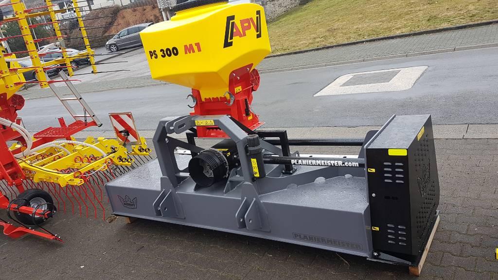 [Other] Dickopf PLM255, Autres outils de préparation du sol, Agricole