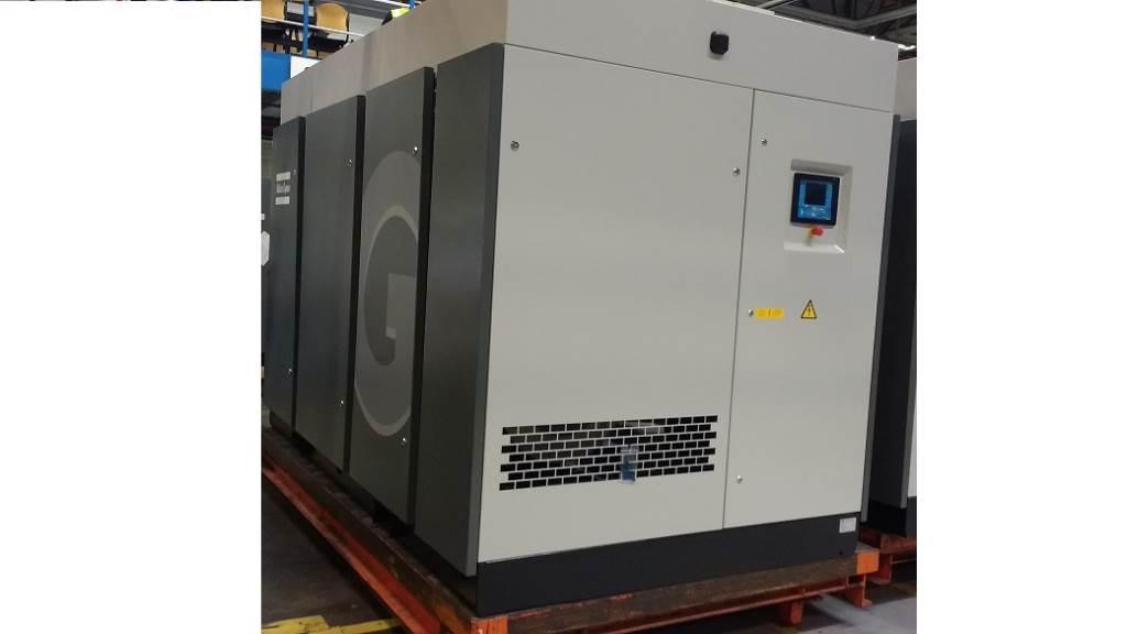 Atlas Copco GA 250 FF, Compressors, Industrial