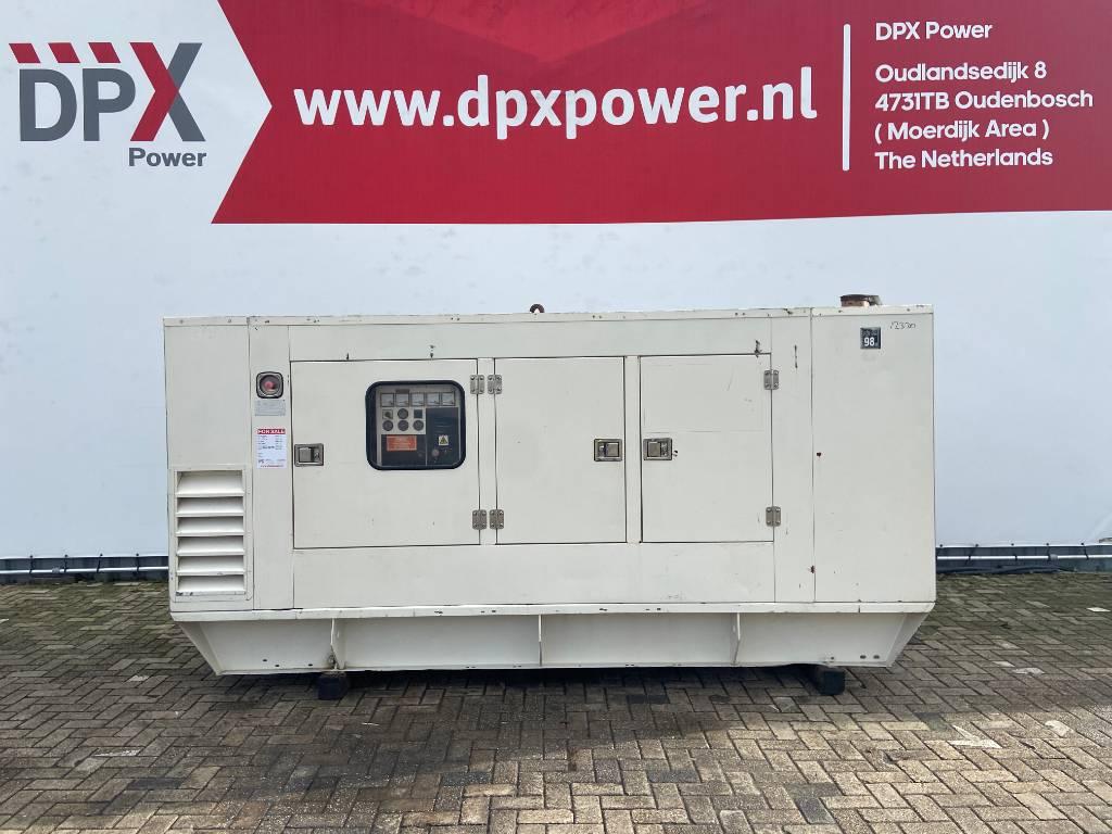 FG Wilson P250HE - Perkins - 250 kVA Generator - DPX-12320, Diesel generatoren, Bouw