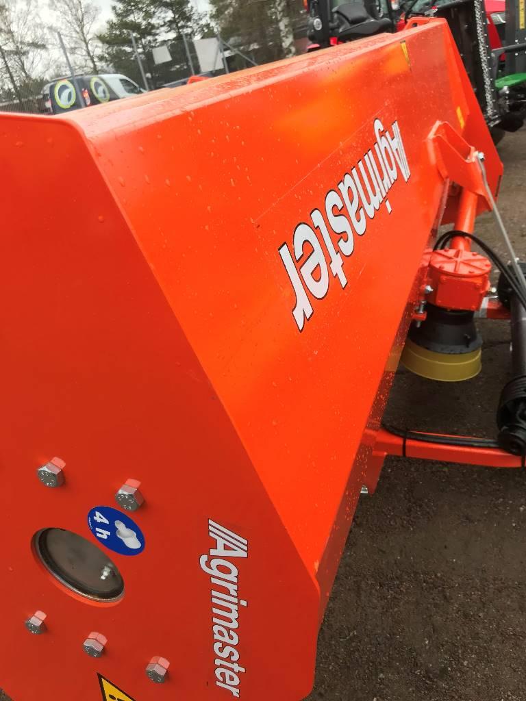 Agrimaster KL och FL, Övriga lantbruksmaskiner, Lantbruk
