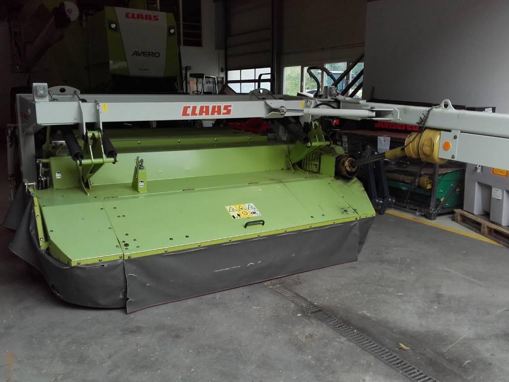 CLAAS Disco 3000 TC, Slåmaskiner, Landbruk