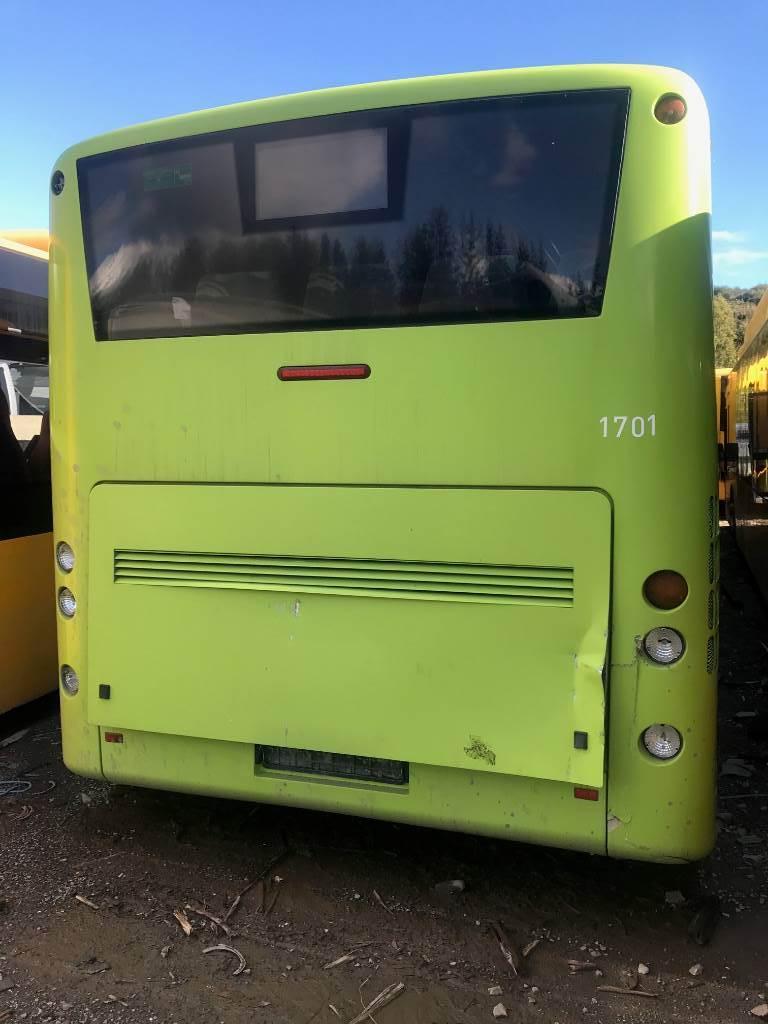Volvo B12BLE Vest Center, hugges., Bybusser, Transport