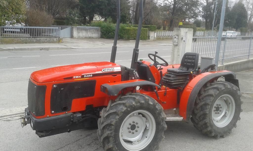 Carraro Antonio 9400 TRX