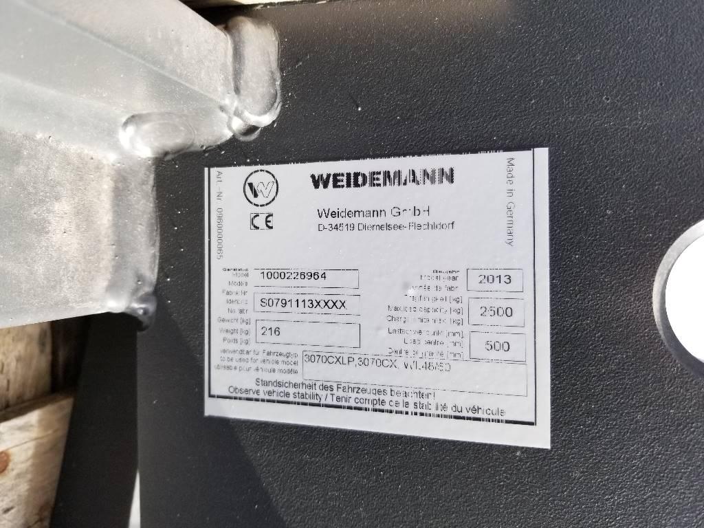 Weidemann 48