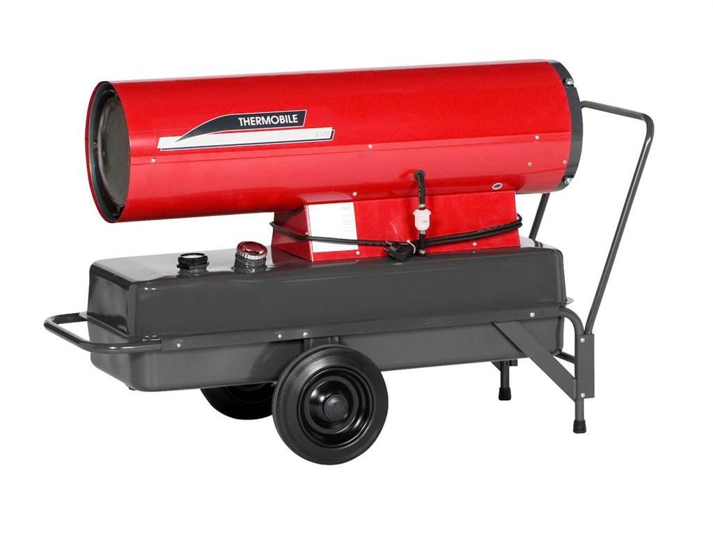 Thermobile TA40  HETELUCHTKANON, Overige terreinbeheermachines, Terreinbeheer