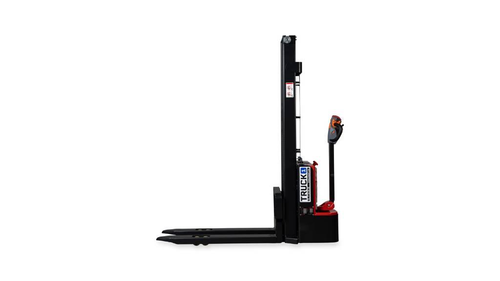 Heli CDD15J M300 – 1,5 t stabler LH 3,0 m (PÅ LAGER), Ledestablere, Truck