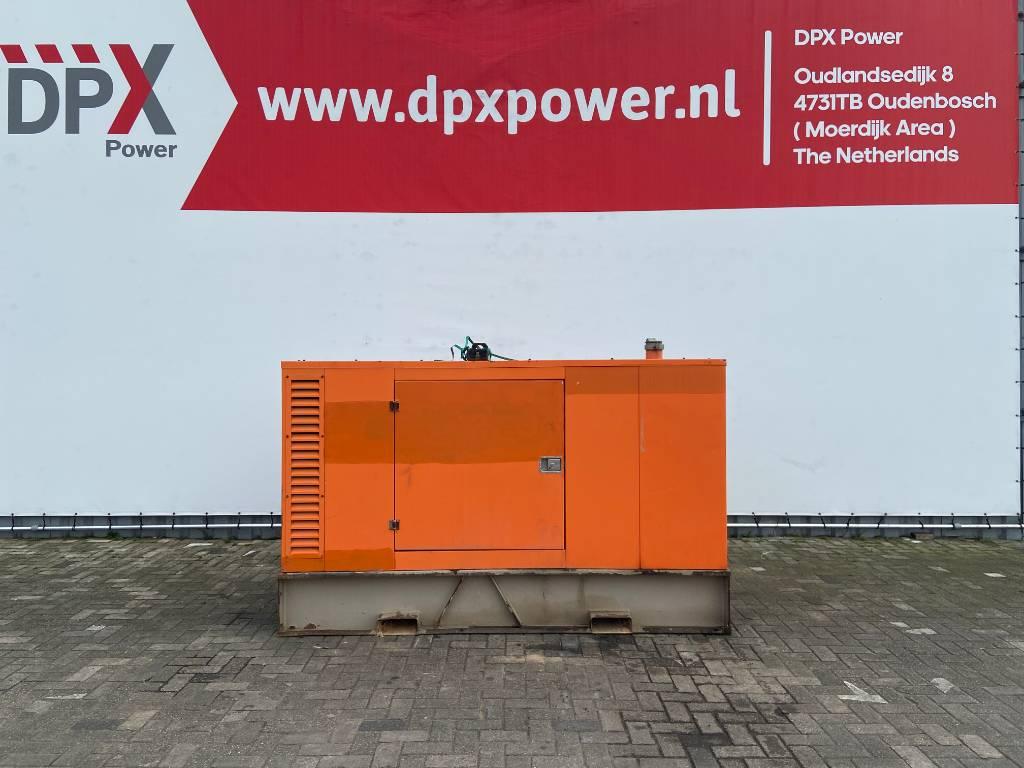 Iveco NEF45SM1A - 60 kVA Generator - DPX-12120, Diesel generatoren, Bouw