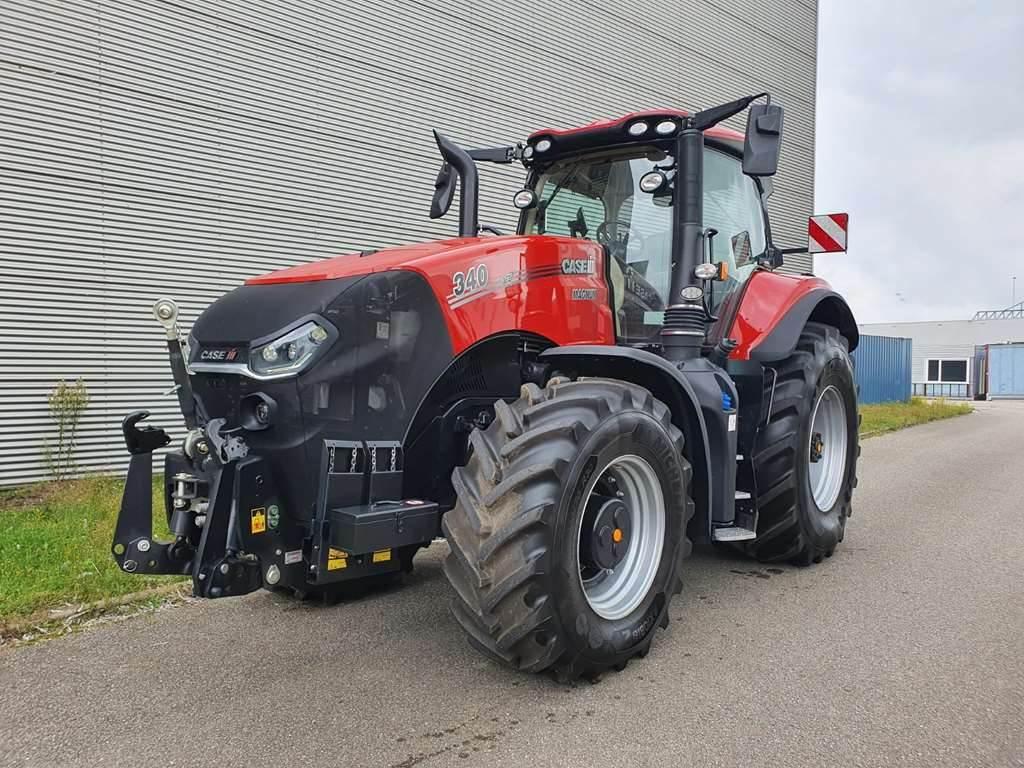 Case IH Magnum 340, Tractors, Agriculture