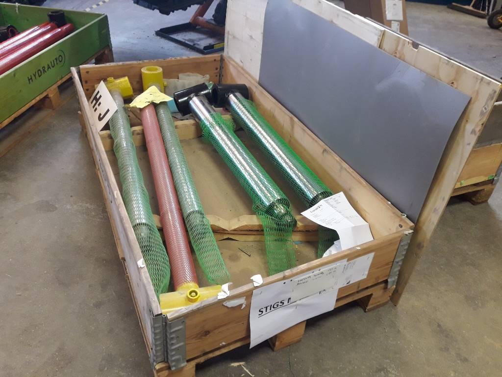 [Other] Reservdelar Cranab, Hydraulik, Skogsmaskiner