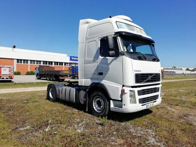 Volvo FH13 480, Tractores (camiões), Transporte