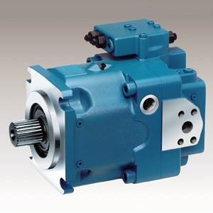 Rexroth A11VO130 - Load sensing pump (New pump, on stock)