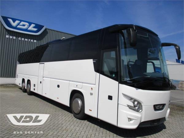 VDL Futura FHD2 - 139/460, Coaches, Transportation