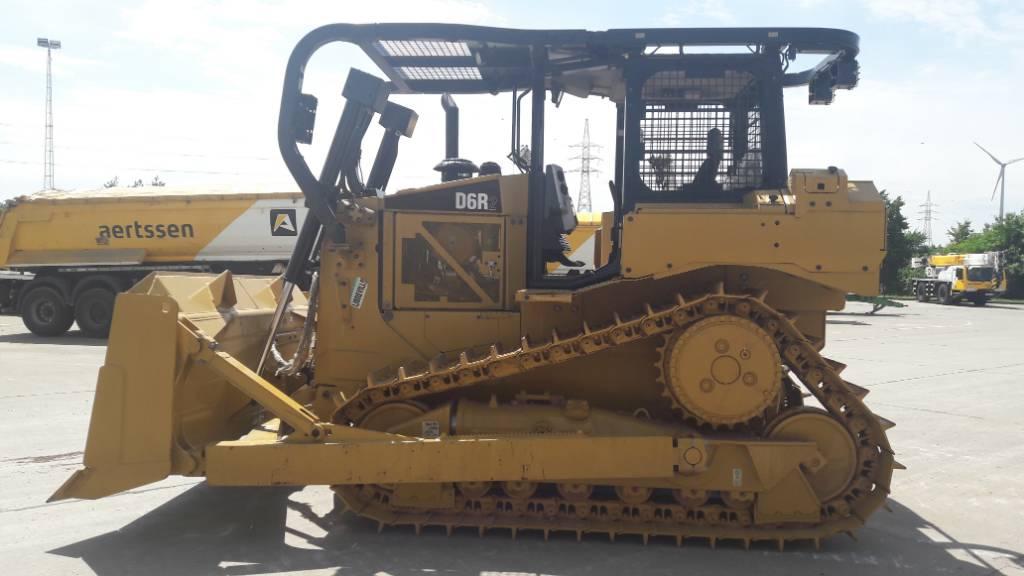 Caterpillar D6R2 - unused, Dozers, Construction