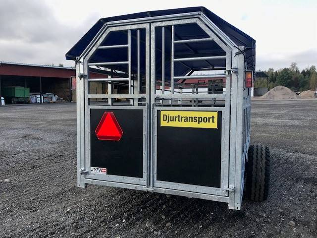 Jyfa Kreatursvagn, Övriga vagnar, Lantbruk