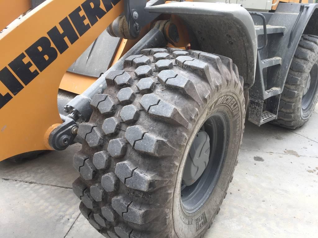 Michelin BIBLOAD 540/70 R24 168A8/168B IND TL, Reifen, Baumaschinen