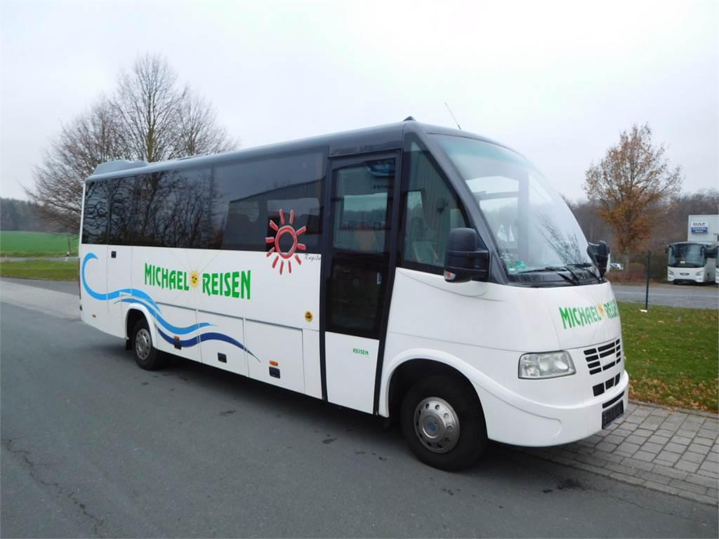 Iveco 65 C 18, Coaches, Transportation