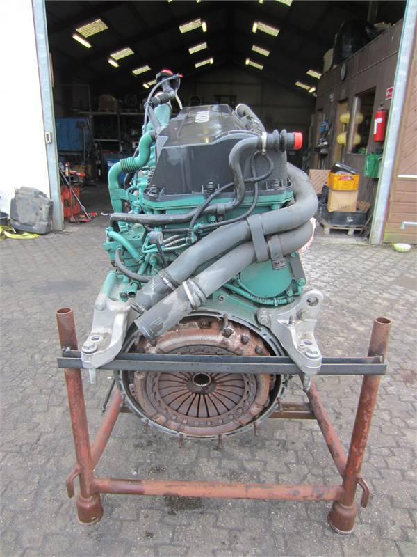 VOLVO D13A 520 HP VEB, Motorer, Transport