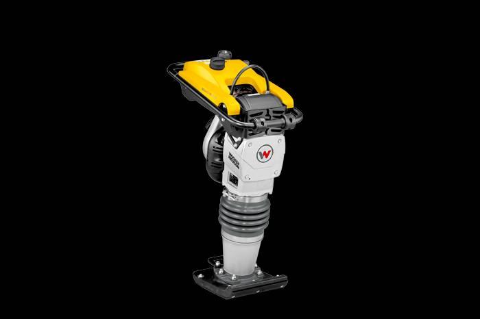 Wacker Neuson BS50-2Plus, Vibratory Rammers, Products