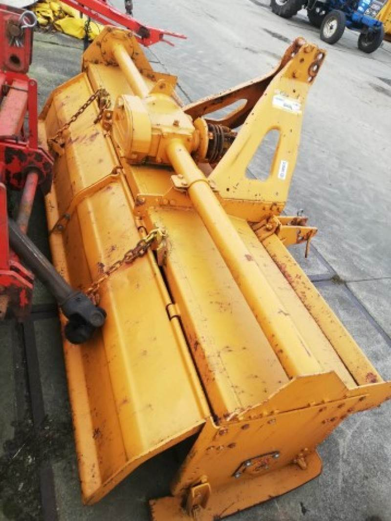 [Other] Frees 280, Overige grondbewerkingsmachines en accessoires, Landbouw