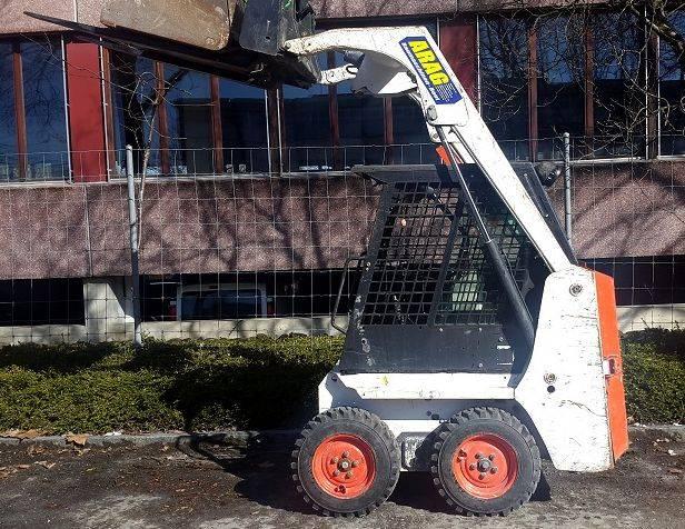 BobCat, S 70, 2014 | Kompaktlader | Agropool