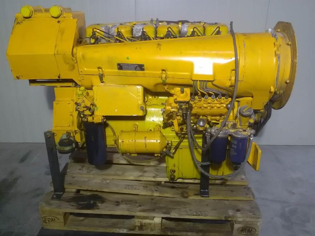 Deutz BF6L913 - Engine/Motor