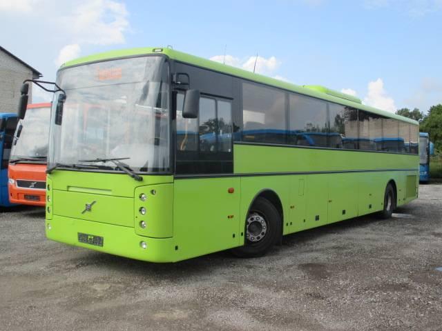 Volvo B12B 4X2 EURO 5, Linnadevahelised bussid, Transport