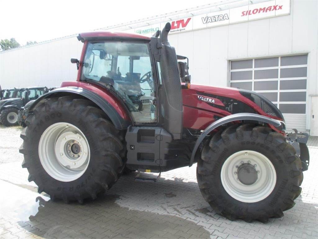 Valtra T 234 D