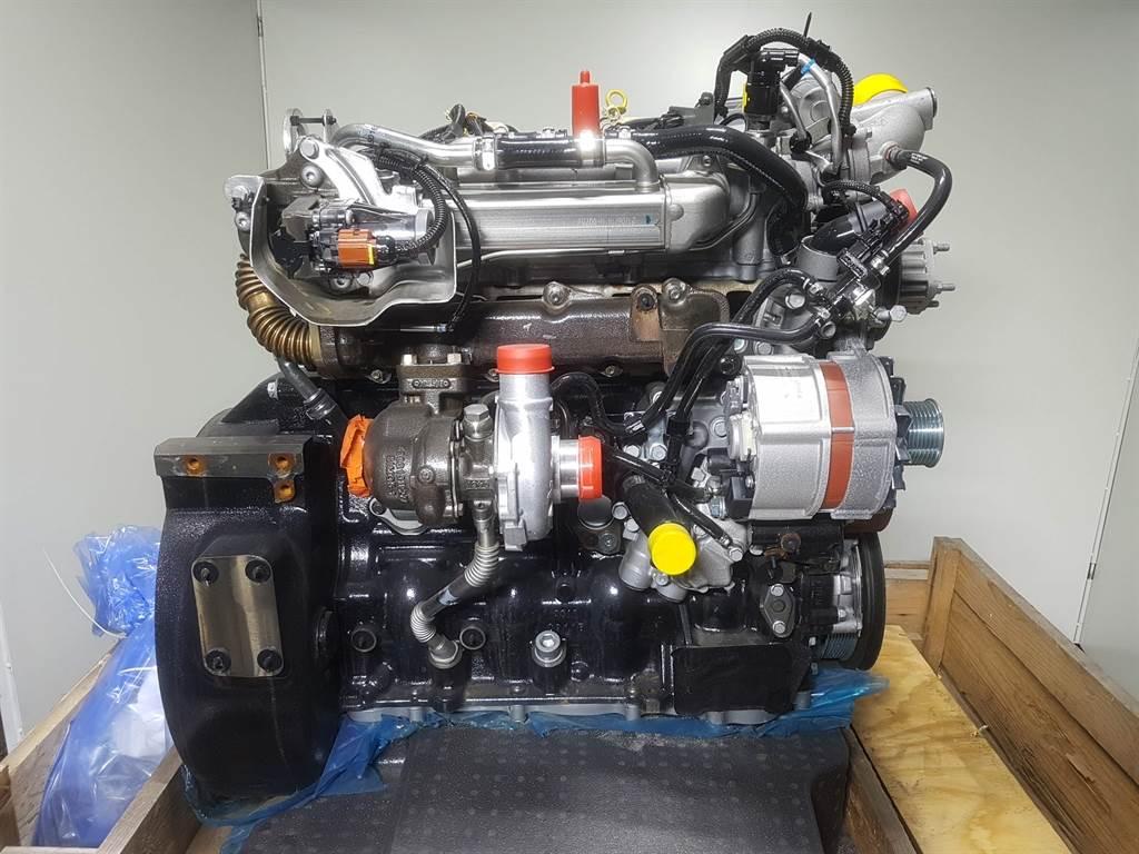 Perkins 854E-E34TA - Engine/Motor