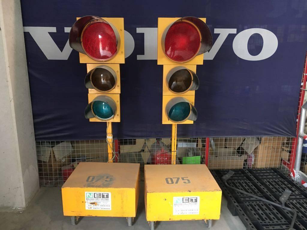 [Other] SISAL SEMAFORO, Other, Construction Equipment