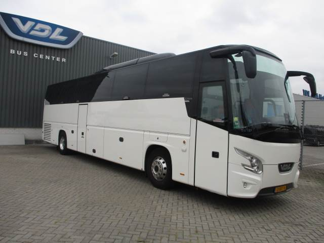 VDL Futura FHD2 - 129/370, Coaches, Vehicles